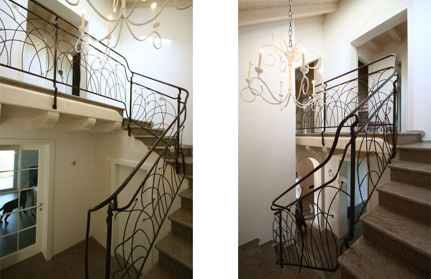 Progetto casa residenziale studio per l 39 architettura for Design della casa progetto gratuito