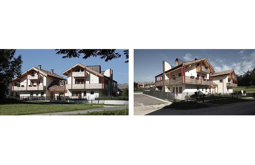 Residence KLIMA Belluno