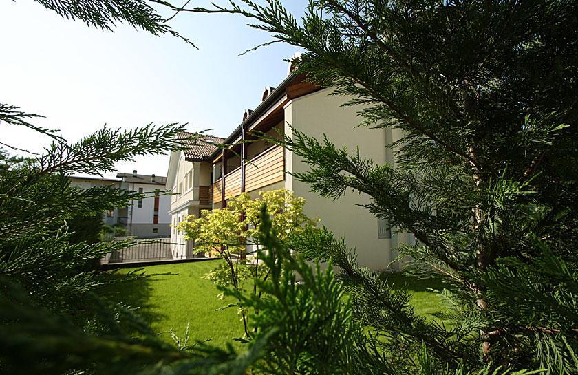 Casa Domitilla Belluno