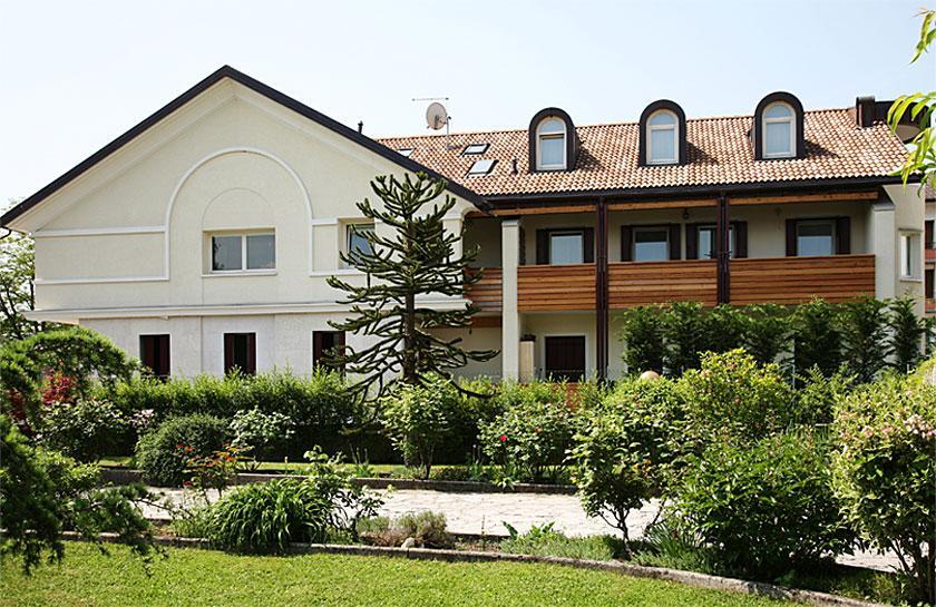 Casa Domitilla