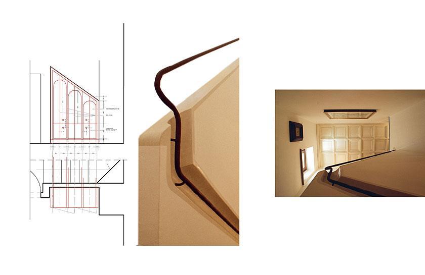 Restauro casa privata