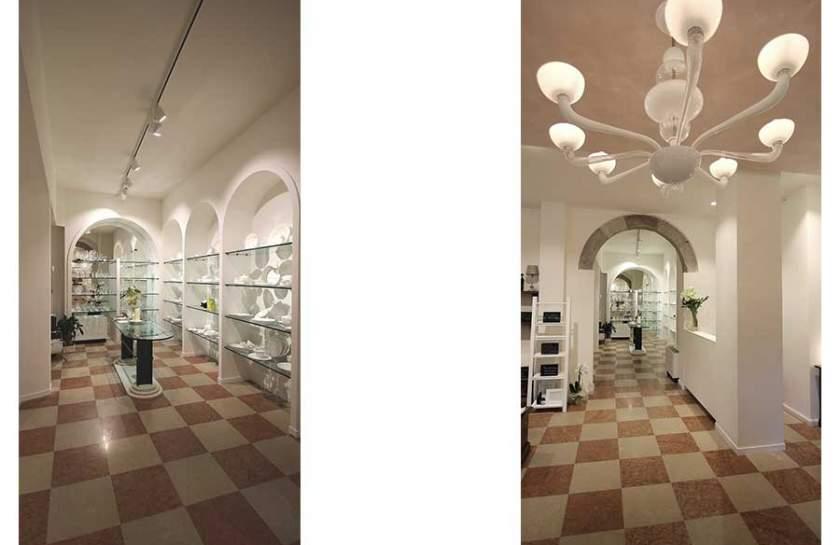 Galleria san Marco a Belluno 5