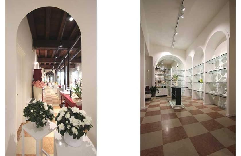 Galleria san Marco a Belluno 2