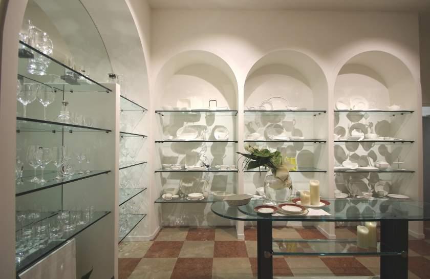 Galleria san Marco a Belluno 3