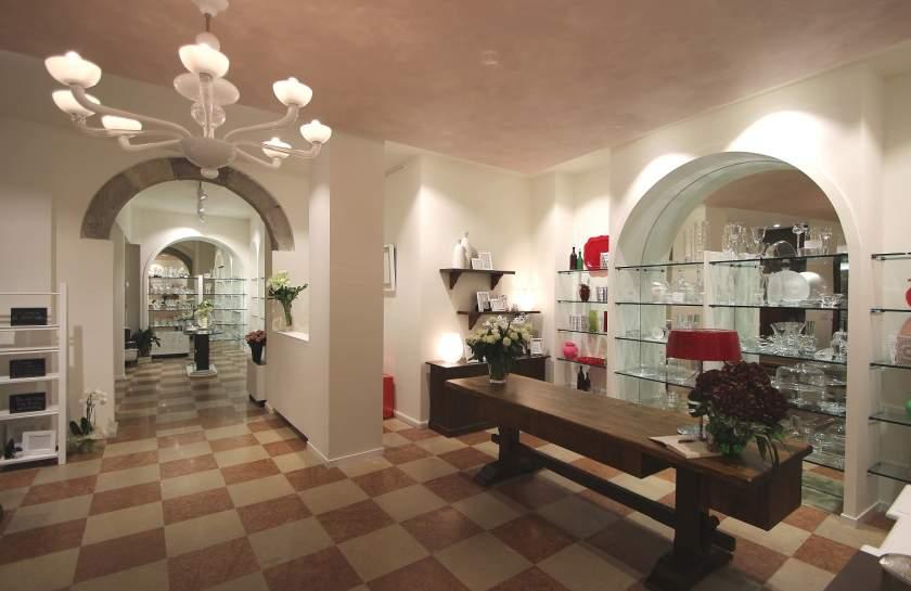 Galleria san Marco a Belluno