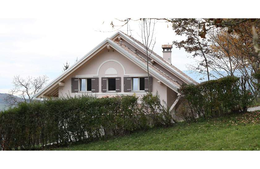 Casa residenziale progetto architettonico