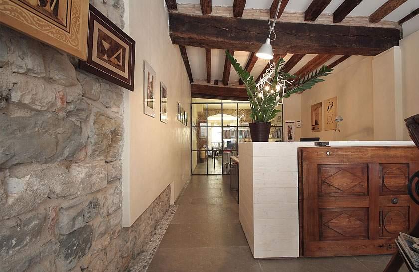 Studio per l'architettura Pierre Baiocco - Via Mezzaterra 35 Belluno