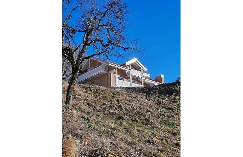 Villa in Alpago