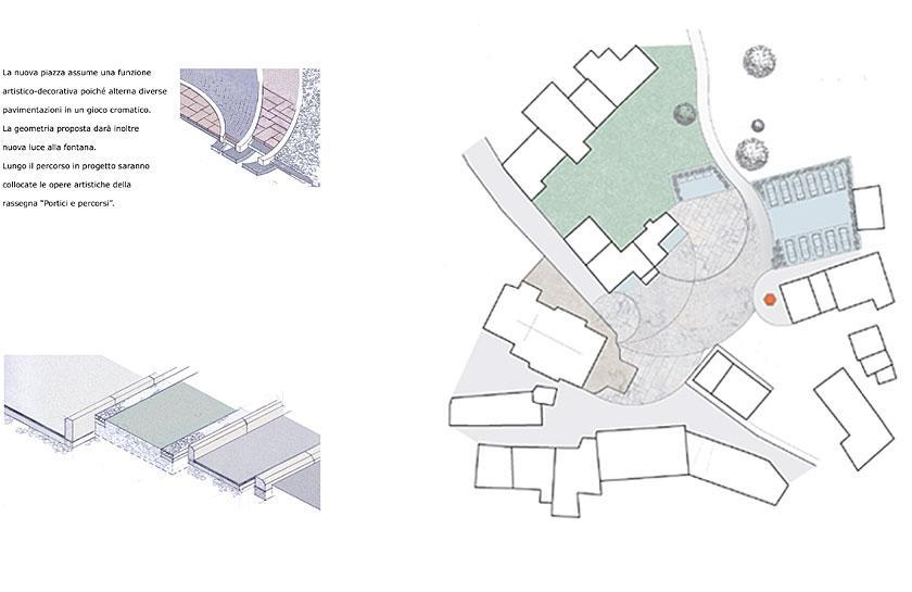 Concorso di idee per piazza Sitran