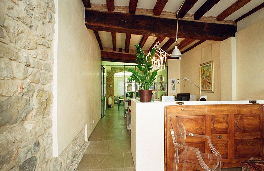 Studio per l'architettura  via mezzaterra 35 32100 Belluno Italia